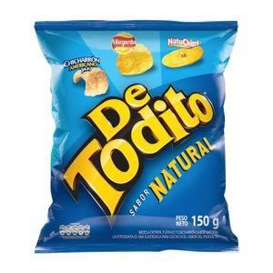 Detodito Natural 150g